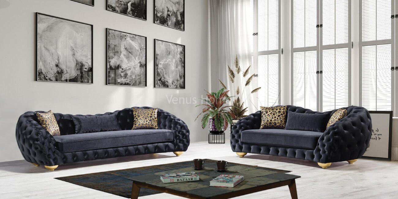 Dorin sofa set