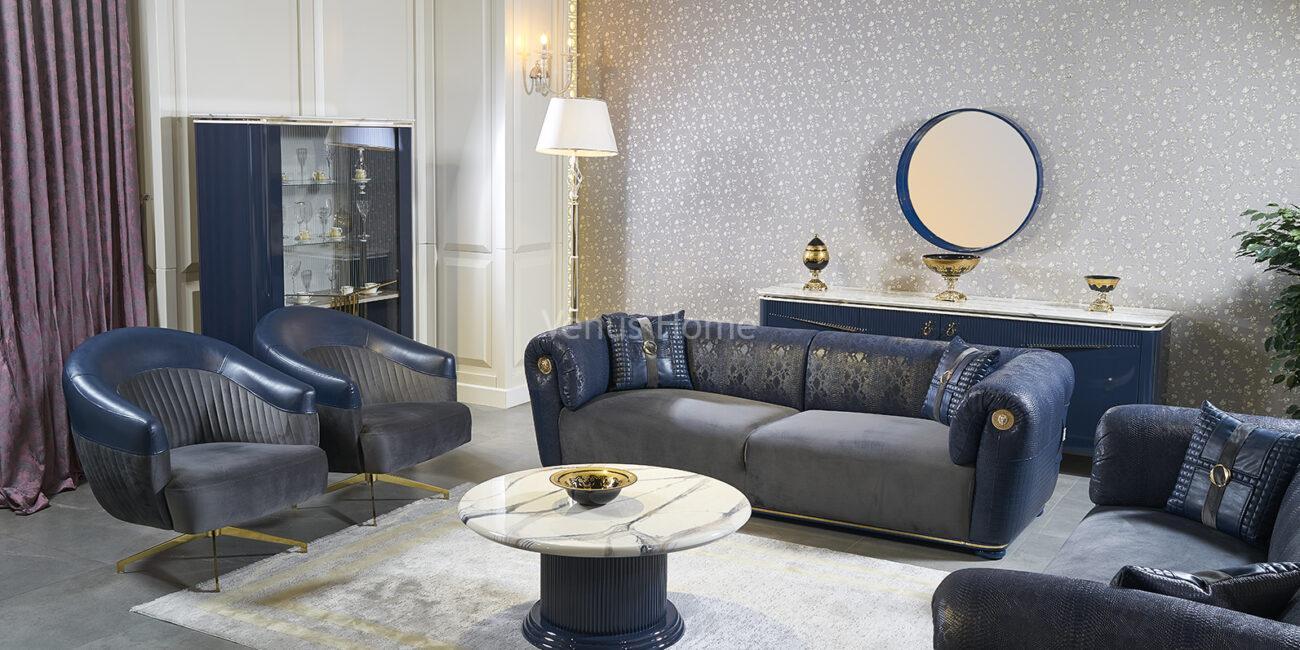 Vero Sofa Set