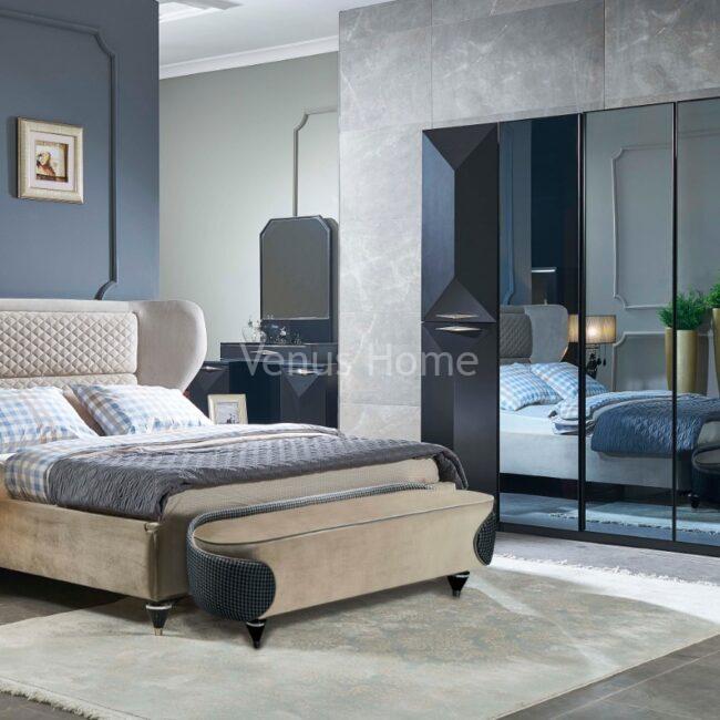 Alberto Bedroom