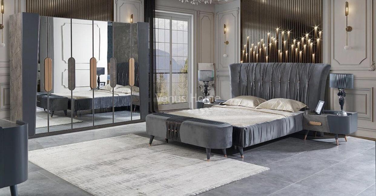 Altar Bedroom