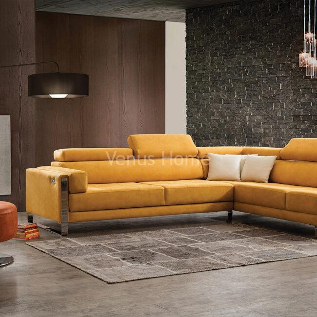Optimus Sectional Sofa