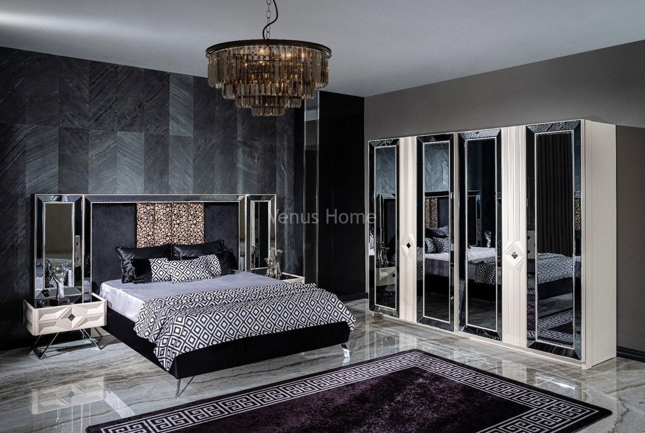 Asu Bedroom Set
