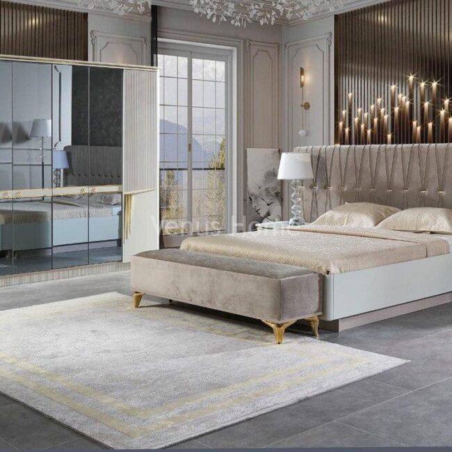 Samir Bedroom