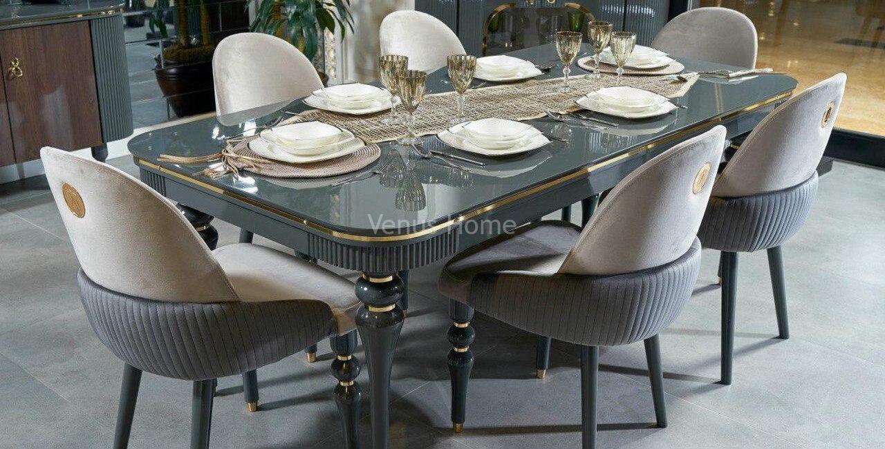 Capo Dining Set