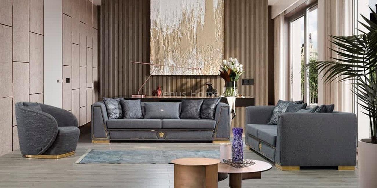 Versai Sofa Set