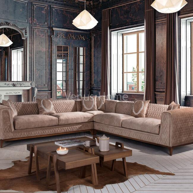 Sedar Sectional Sofa