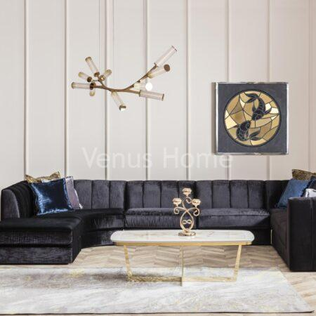 Gloria Sectional Sofa